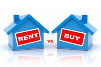 WHY RENT? YOU CAN OWN WITH AS LITTLE AS $2000