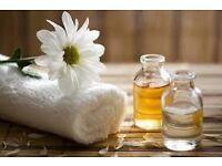 Hunny Thai hot oil massage