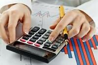 Let our accountants handle your needs!
