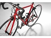 I am looking for an unwanted Road bicycle to put into good use