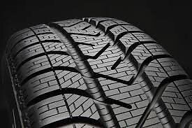 Mobile Tyre Fitter (Regional Cover), Herts, Car and Van Tyres only. No on-call. £23k-£24k