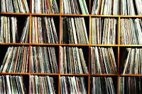 VINYL RECORD COLLECTION FOR SALE, OVER 15,000 SELECTIONS