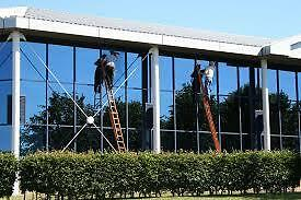 ACCURATE WINDOW CLEANERS-WINDOW WASHING - 519-719-1800 est.1970 London Ontario image 10