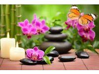 New Thai massage in Harrogate