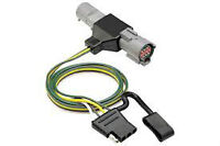 Trailer Hitch wiring kits