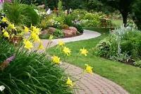 Landscaper/Property Maintenance Openings in Stratford, ON