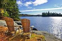 Looking for Cottage Rental.