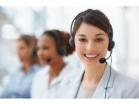 Appointment setters, Lead Generation, Call Centre Services and much more. Get customers now!!