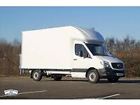 Local Man and Van Hire, Removals, House move, Office Move, Rubbish Clearance, Collection