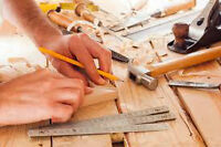 NEED FULL TIME SKILLED CARPENTERS