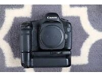 Canon 5D great condition FULL FRAME dslr camera. plus extras