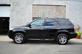 2006  Acura MDX Touring parts for sale