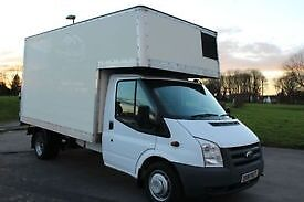 Man & Van! Cheap moves! Proffesional & Affordable!