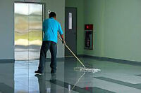 Cleaner Monday to Friday (Residential - Building)