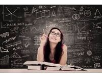 £7.50/per hour! Experienced maths tutor/tuition(all ages)