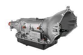 on Gm 4l80e Transmission Controller