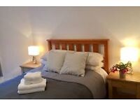 One bedroom flat for rent - Newly decorated WiFi spacious and bright