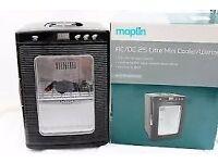 Maplin AC / DC 25 Litre Mini Cooler / Warmer