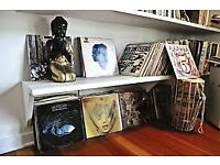 RECORD COLLECTIONS WANTED . Cash paid for Vinyl LPs - Rock , Prog, Soul , Jazz , Reggae , Hip Hop