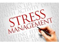 STRESS MANAGEMENT: CONQUER YOUR STRESS AND REGAIN CONTROL OF YOUR LIFE TODAY!