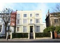 Studio flat in Pembridge Villas, London, W11