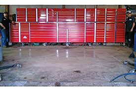 LOOKING FOR BIG SNAP ON PIT WAGON TOOL BOX Windsor Region Ontario image 2
