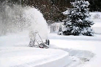 Residential Snow removal  **Seasonal and per Trip**