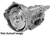 Ford Ranger Automatic Transmission