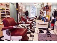 Free Haircuts at Johnnys Chop Shop, Topman, Oxford Street