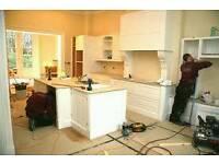 Kitchen fitters in Norfolk