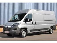 VAN HIRE FOR COURIERS
