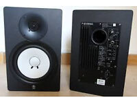 Yamaha HS80M   Studio Monitors