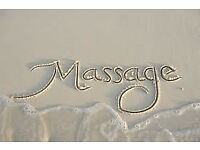 Professional massage service. Qualified male therapist massage in your home.