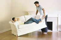 AM/PM Moving Can move you with a Good Rate.