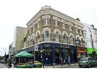 ASSISTANT MANAGER - THE EARL DERBY - KILBURN - UP TO £21,000 + BONUS