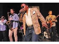 2x Tickets Lee Fields & The Expressions, January 14th 2017 at Under the Bridge, London - SOLD OUT!