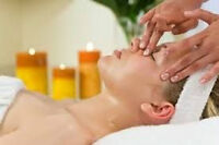 Farida Waxing Bar & Spa,,( Register Massage Therapists)20% Off