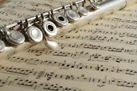 Flute Lessons - North Calgary