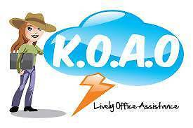 Kively Office Assistants Online Byford Serpentine Area Preview