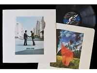pink floyds wish you were hear vinyl for sale