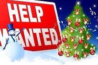 Christmas help ?
