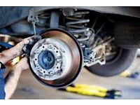 Motor Mechanic Urgently Required