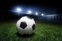Soccer Players Needed