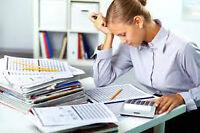 commis aux comptes comptabilité