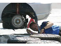 CAR MECHANIC in Doncaster for servicing,checks, tester, repairs