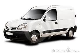 Owner Driver with small van urgently needed in Barnstaple/Bideford areas