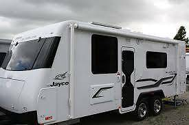 2015 JAYCO SILVERLINE 21.7 FT Caboolture Caboolture Area Preview