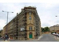 *Empire House is the most LUSH development Bradford has EVER seen*