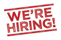 Part-Time work available, great for students! 13-15/hr wages