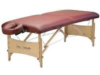 Massage Bed for sale used 3 times